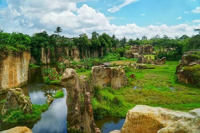 Destinasi Liburan Wisata Alam di Tangerang ExploreBandung; Destinasi Liburan Wisata Alam di Tangerang