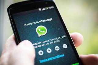 Awas, Aplikasi WhatsApp Ada Format Gif Porno