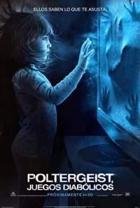 Poltergeist (2015) DVDRip Latino