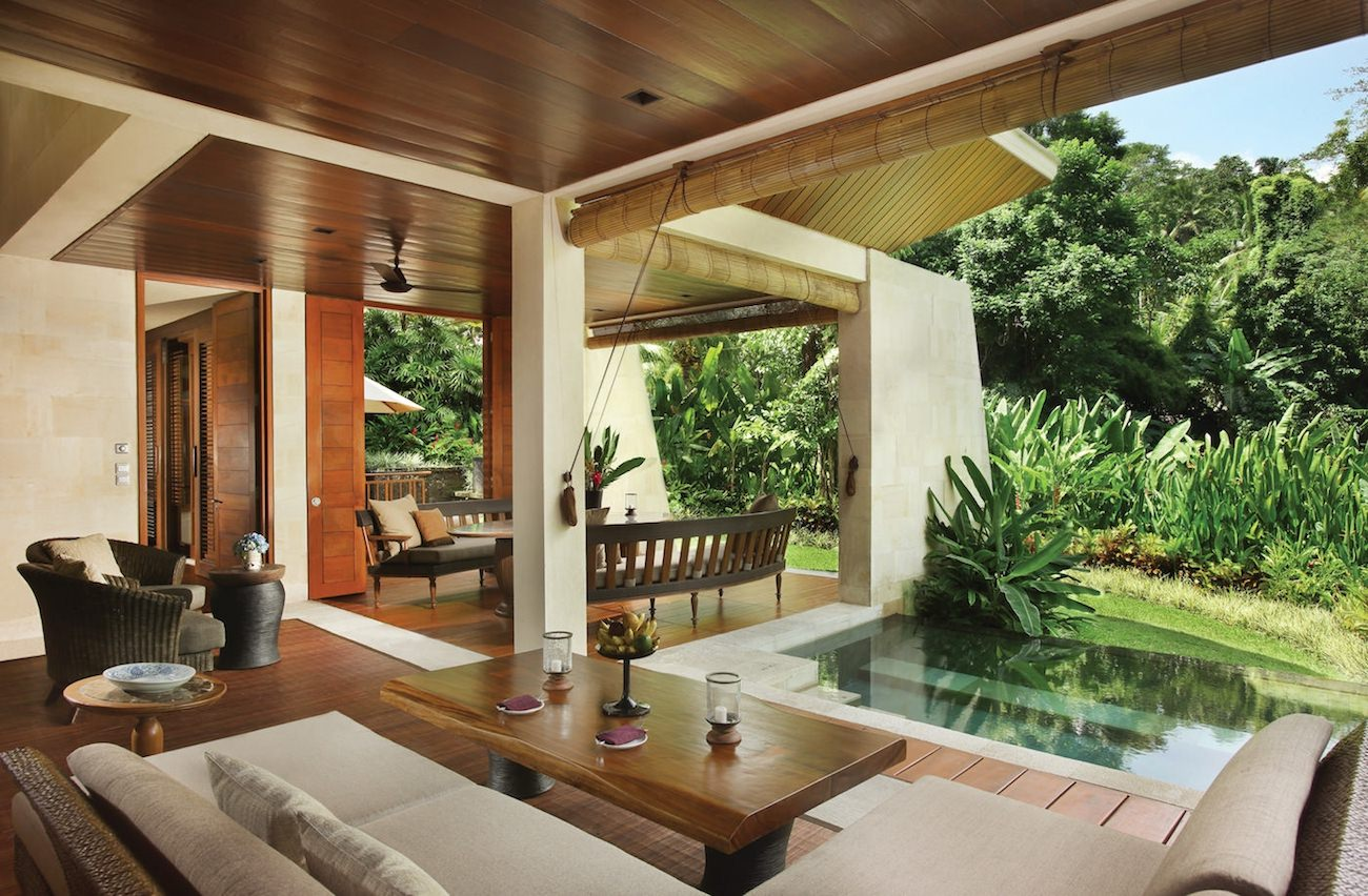 Passion For Luxury : Four Seasons Bali at Sayan - A Luxury ...
