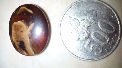 Batu Getah Katilayu Asli Super GKJ001
