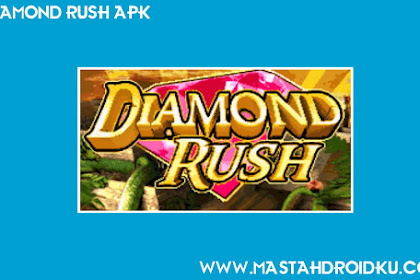 Download Diamond Rush: Game Java Versi Android Apk