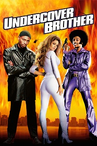 Watch Undercover Brother Online Free in HD