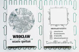 Wrocław mapa