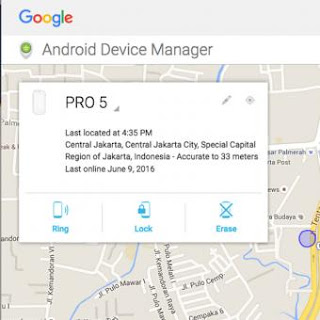 5 Cara Mengamankan Android