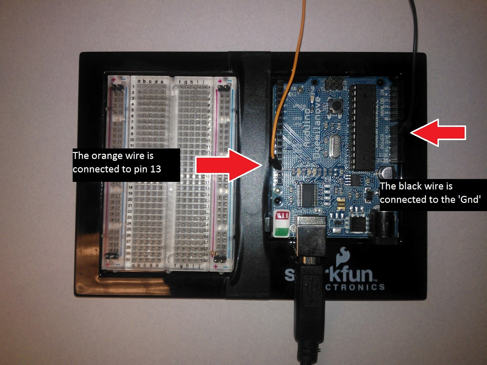 PowerSwitch Tail II and Arduino | Fun Projects of Various Types