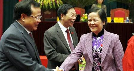 Khi Phó Thủ tướng Nguyễn Xuân Phúc đập vào mặt Thành ủy Hà Nội