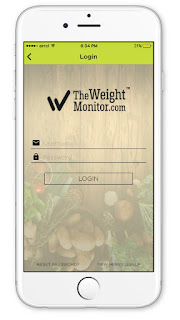 Theweightmonitor launches mobile app for easier access to one stop weight management platform