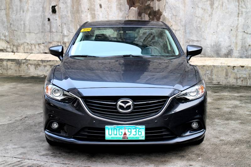 mazda 3 used price guide