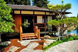 Contoh  Rumah Ala Jepang