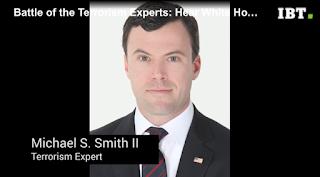 Hear White House Terrorism Adviser Sebastian Gorka Complains Heatedly To Terrorism Expert Michael Smith (AUDIO)