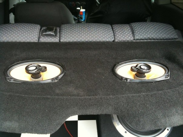 How To Make Best 9X9 Car Speakers Sound More Better - How To
