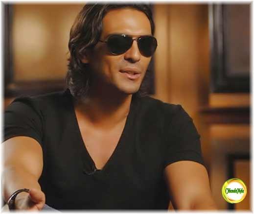 Bollywood Actor-Arjun Rampal-Biography Image