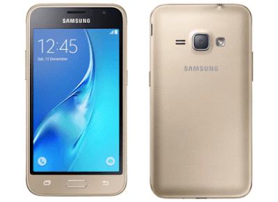 Spesifikasi  Dan Harga Terbaru Samsung  Galaxy J1 2016 Bulan Desember