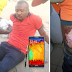 Photos: Samsung Note 3 Allegedly Explodes Inside A Mans Pocket While He Was On Top A Bike.