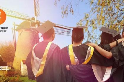 Beasiswa OTS di Belanda Tahun 2018-2019