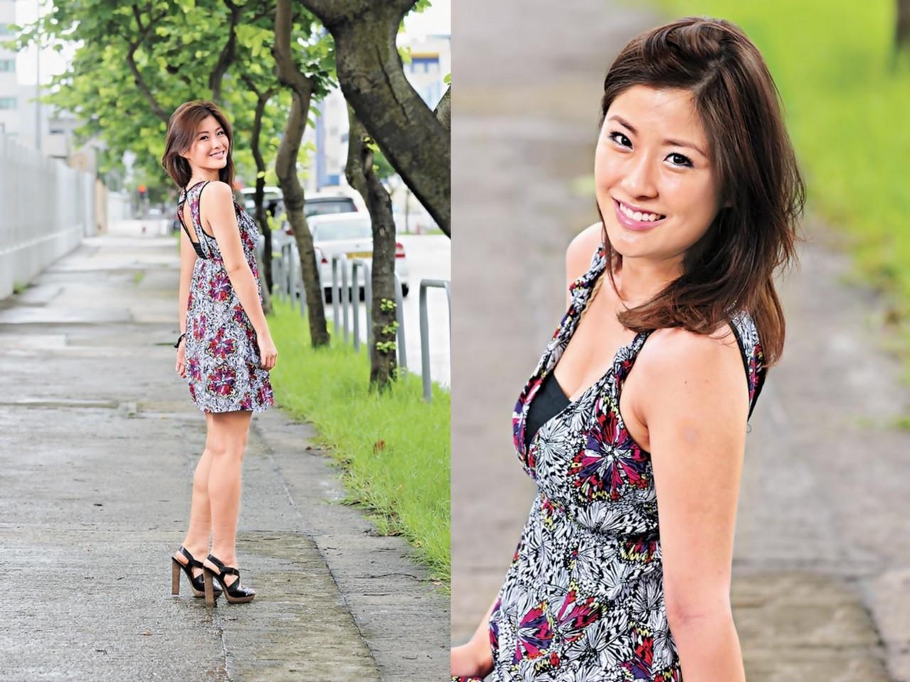 Janet Chow nude photos 2019