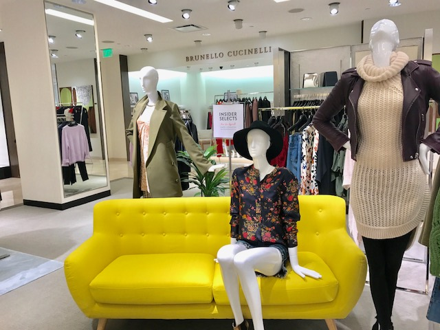 Neiman Marcus top fall trends 2017
