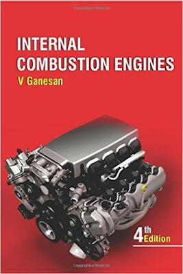 Download Free Internal Combustion Engines by V Ganesan Book PDF