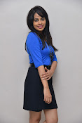 Nandita swtha sizzling in blue top-thumbnail-7