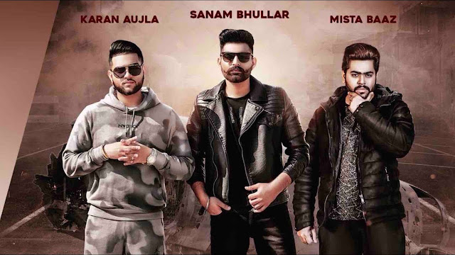 Lafaafe Song Lyrics | Sanam Bhullar I Karan Aujla | Mista Baaz | Latest Punjabi Songs 2018