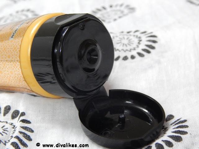 L'Oreal Paris 6 Oil Nourish Oil-in-Cream Tube