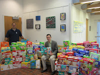 Morris Diaper Drive Another Success