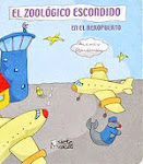 Book: El zoo escondido en el Aeropuerto