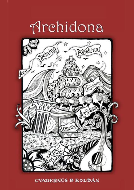 Cubierta de Archidona, de Cuadernos de Roldán