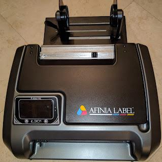 L301 Label Printer