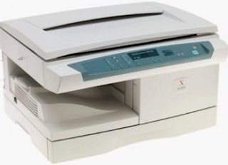 I bought it new from your office supply store locally Xerox XD100 Driver Download
