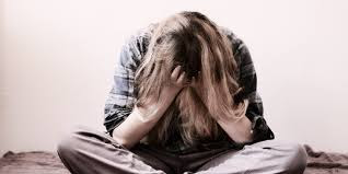 Síndrome do pânico Sintomas físicos
