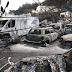 Εικόνες Αποκάλυψης μετά τη φωτιά στο Μάτι Δεκάδες νεκροί και τεράστιες καταστροφές από τη φωτιά - Δείτε τις φωτογραφίες