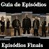 Guia de Episódios Temporada Final