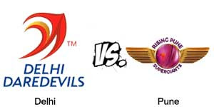 pune vs delhi match prediction