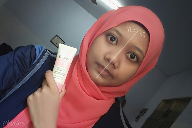 Pixy bb cream ochre review