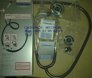 Jual Stetoskop Riester Duplex