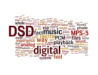 DSD Word Cloud image