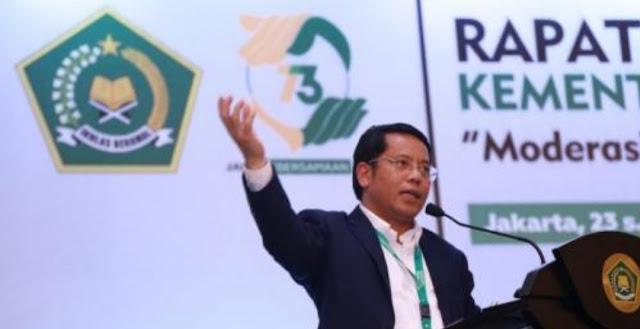 Kemenag: Indonesia Negara Religius, Mustahil Pelajaran Agama Akan Dihapus