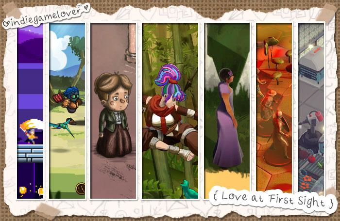 Collage slide