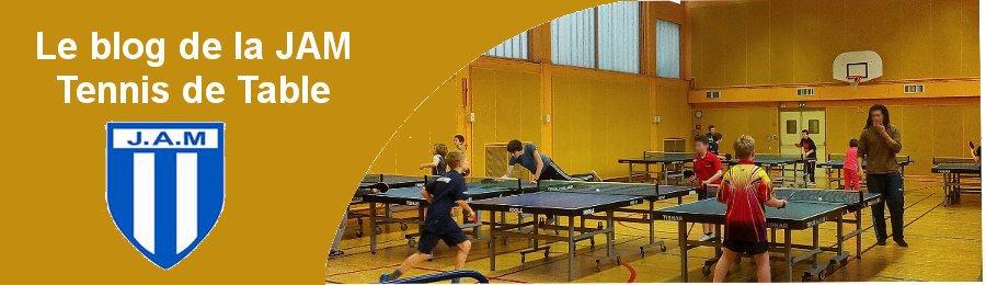 Le blog de la jam tennis de table - Resultat tennis de table hainaut ...