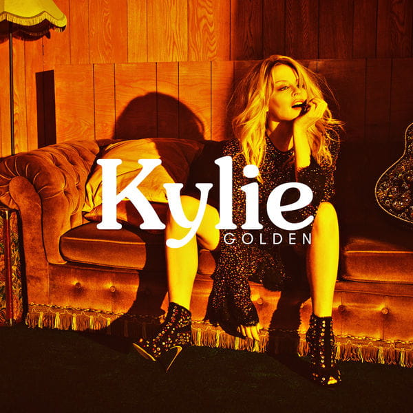 Kylie Minogue – Golden (Deluxe Edition) [iTunes Plus AAC M4A]