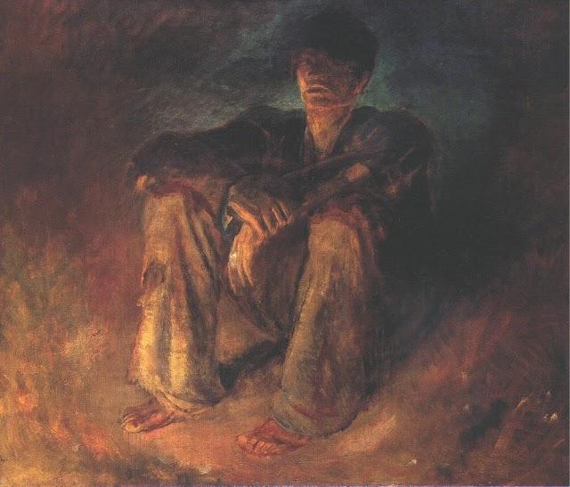 Mednyánszky László festőművészre emlékeztek sírjánál halálának századik évfordulója alkalmából