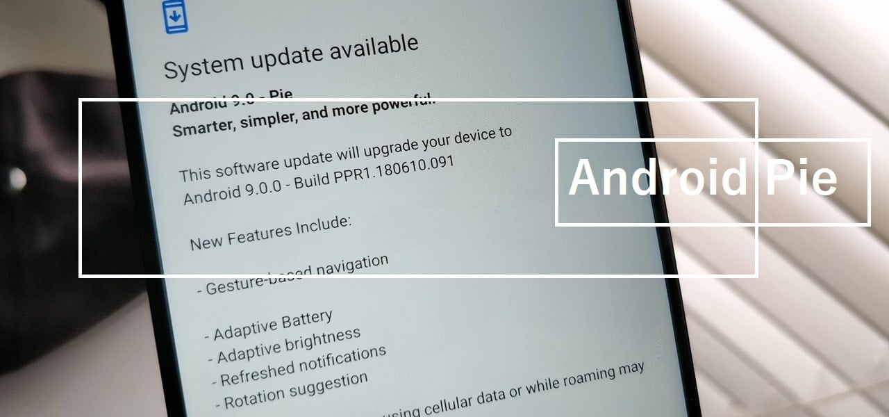 Nokia 5 Software Update