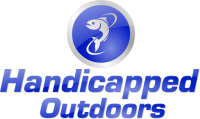 Handicapped Outdoors Logo
