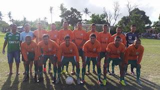 Fluminense de Inhauá é destaque da 3ª rodada da 1ª Copa Regional vencendo o badalado Palmeiras de campo Grande.