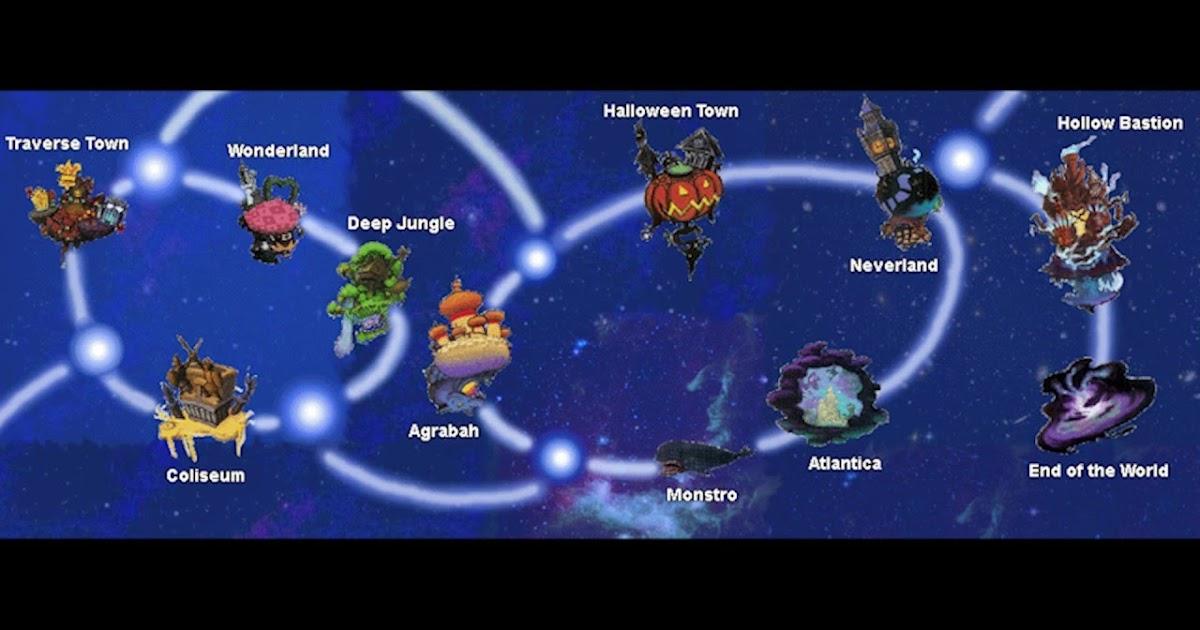 Kingdom Hearts: A Nobodies Take
