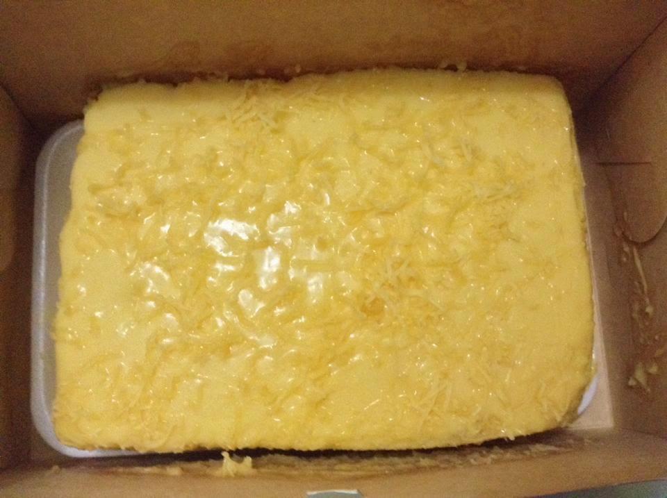 Rodillas Yema Cake Tayabas Contact Number