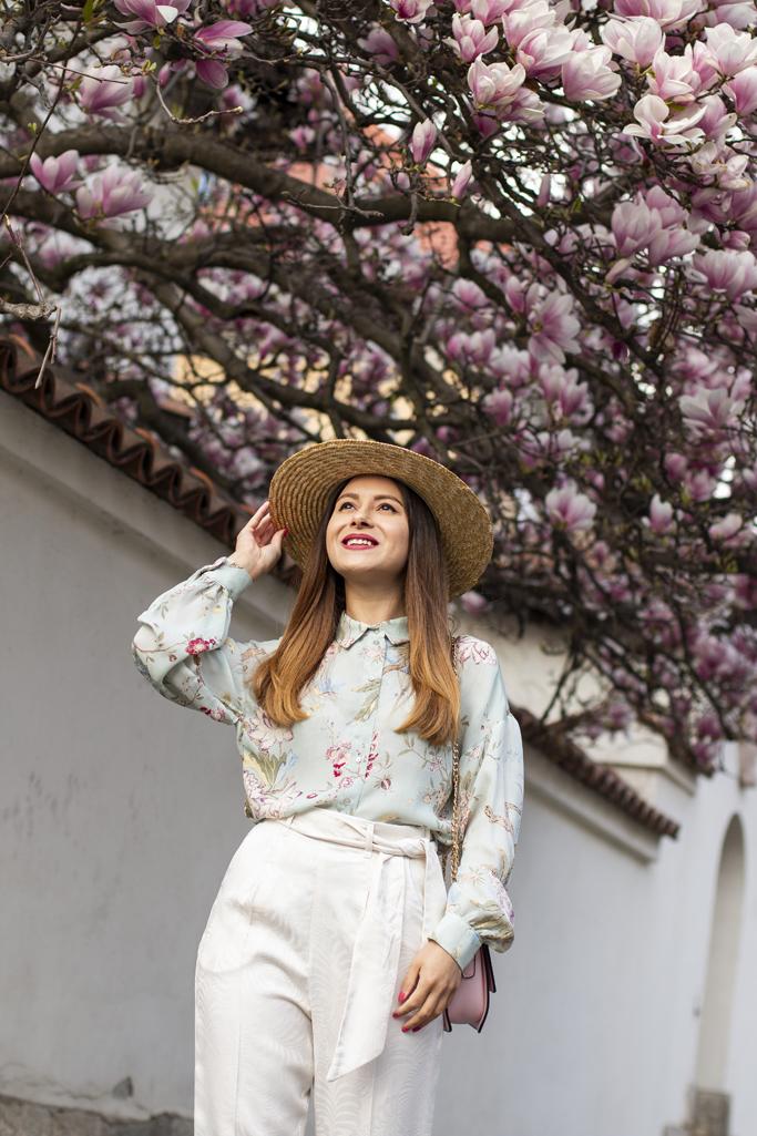 adina nanes classy spring look