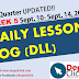 WEEK 5 -2nd Quarter DLL (September 10 - September 14, 2018) ALL GRADES UPDATED